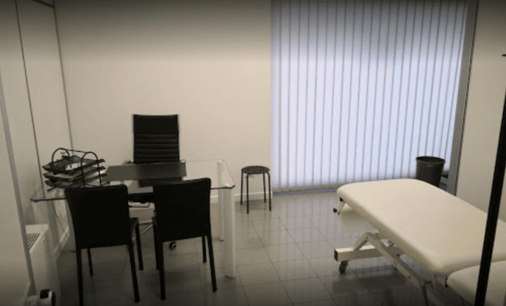Treviglio - Studio medico