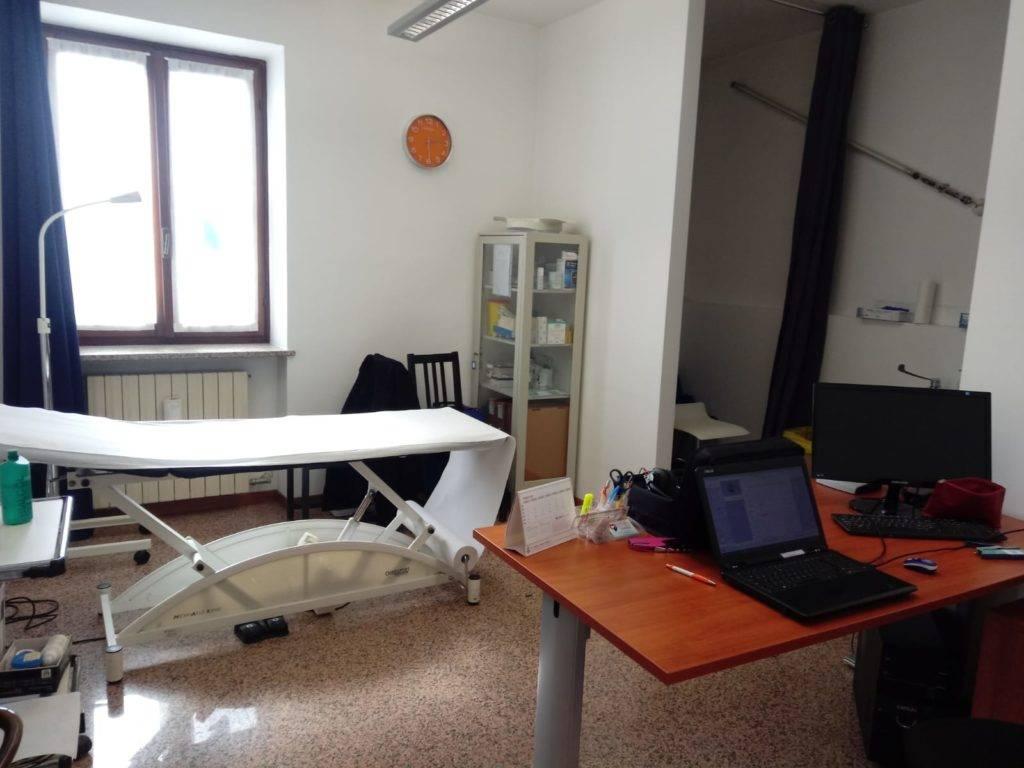 Zevio - Studio medico 1