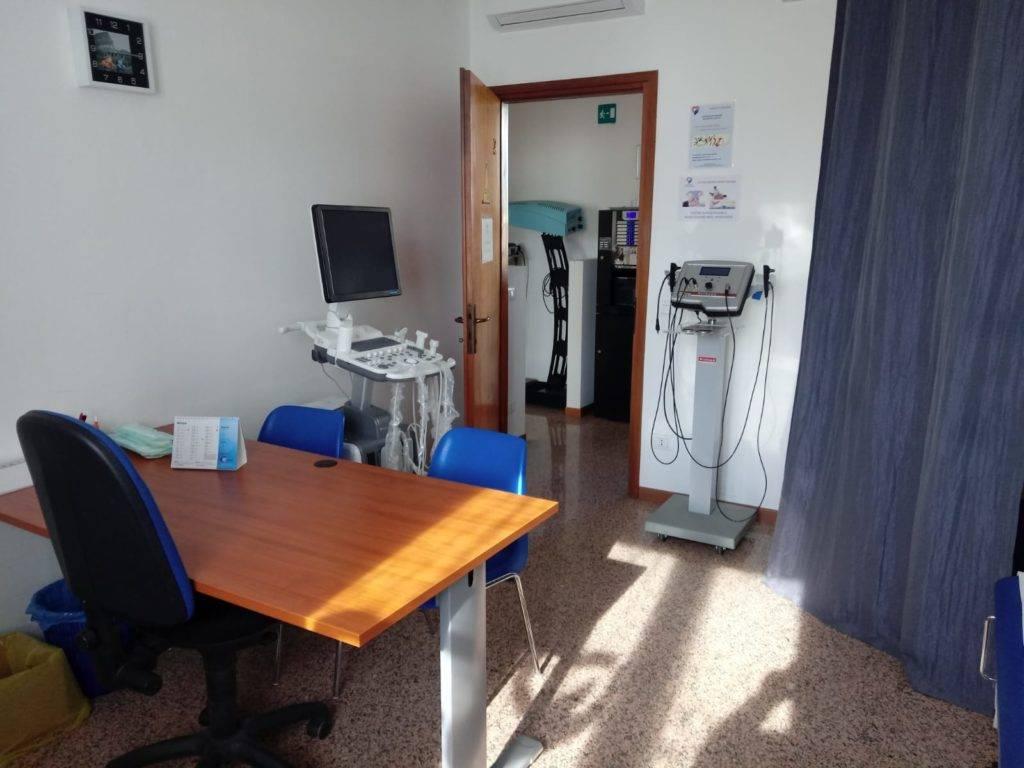 Zevio - Studio medico 2