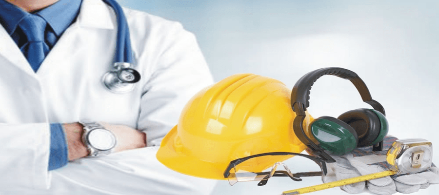 Expert in EHS - Occupational Medicine