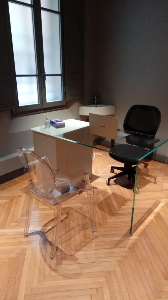 Bologna - Studio 1