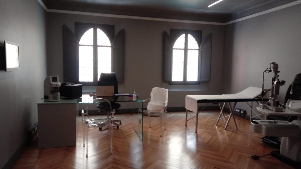 Bologna - Studio 2